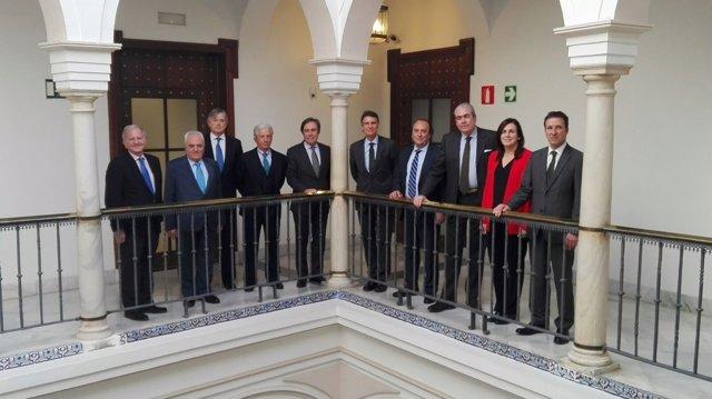 Reunión del Consejo Consultivo del Banco Sabadell
