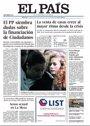 Foto: Las portadas de los periódicos de hoy, miércoles 14 de febrero de 2018