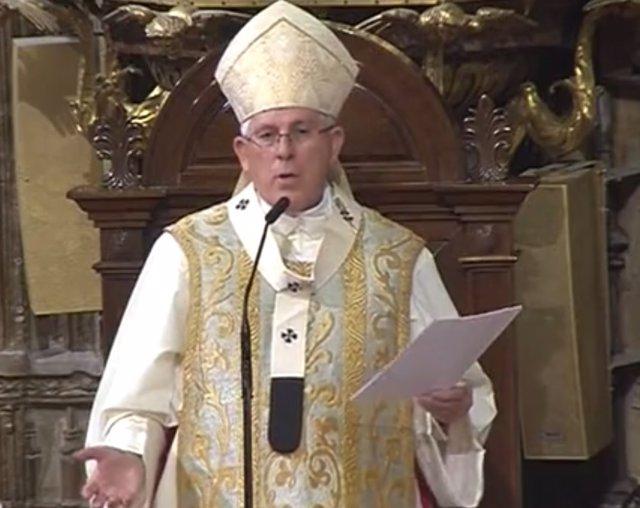 Arzobispo de Toledo