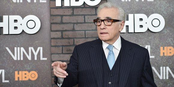 3. Martin Scorsese creará junto al guionista de Vikings una serie ambientada en la Antigua Roma