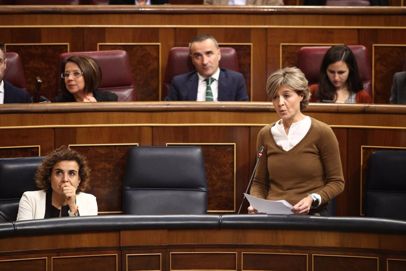 """Tejerina, ante las críticas de Podemos sobre calidad del aire: """"Respiramos lo que gobierna su partido"""""""