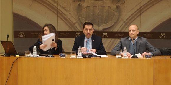3. El supervisor del Plan General de Villamediana se niega a contestar nada que tenga relación con sus contratos