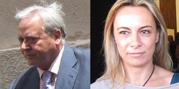 3. EU pide 10 años de cárcel para los exalcaldes de Alicante Castedo y Alperi por el supuesto amaño del PGOU