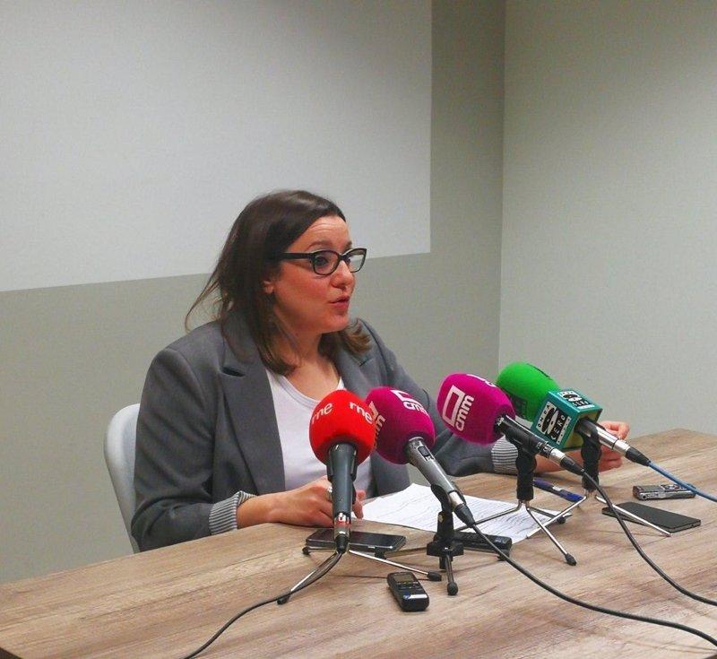 Podemos C-LM iniciará contactos con fuerzas políticas para buscar confluencias en las elecciones