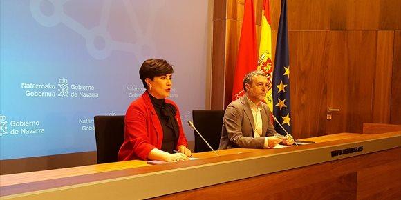 3. El Gobierno aprueba el II Plan Integral de Apoyo a la Familia, la Infancia y la Adolescencia de Navarra