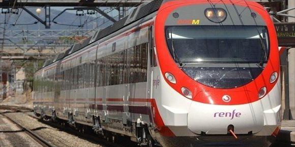 5. Renfe puede mantener el monopolio de Cercanías tras la apertura del transporte en tren de 2020
