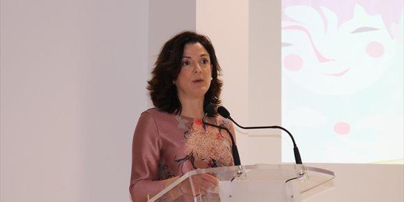 8. Artolazabal defiende que las ayudas económicas no son suficientes para impulsar la natalidad