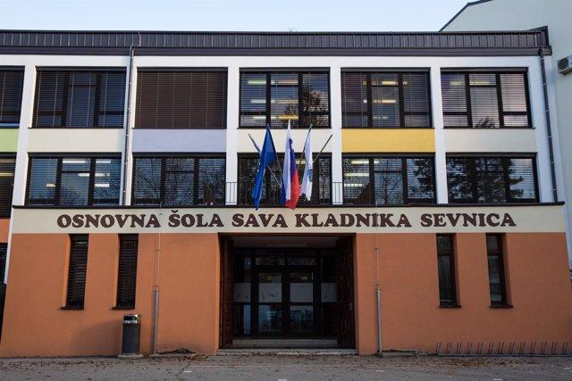 Escuela de Eslovenia