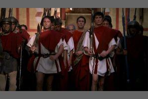 Scorsese realizará una serie sobre la Antigua Roma