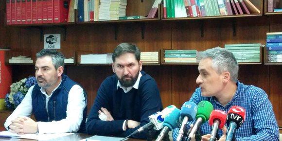 5. Casi el 46% de los conflictos en los que medió el Tribunal Laboral de La Rioja alcanzaron un acuerdo el año pasado