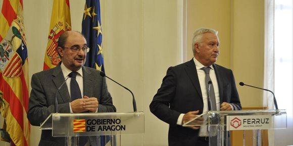 9. El Grupo Industrial Ferruz se trasladará al PTR, invertirá 15 millones y creará 75 nuevos empleos