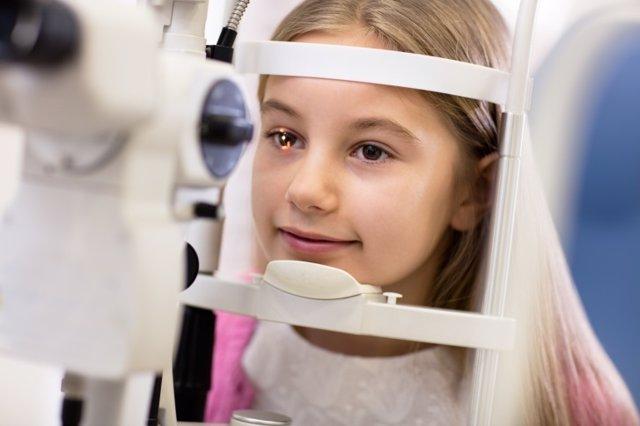 Ambliopía u ojo vago, qué es y cómo tratarlo