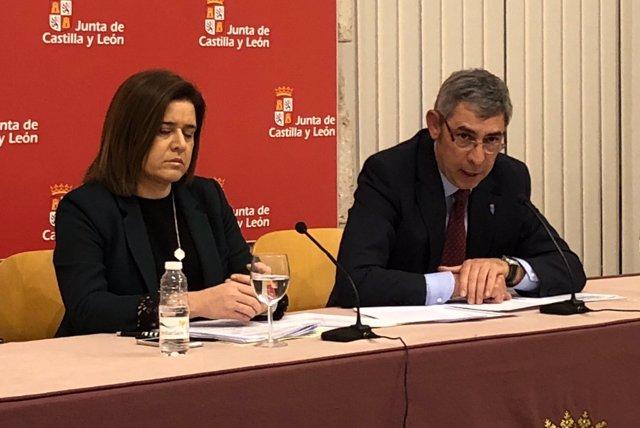Valladolid. Convocatoria oposiciones