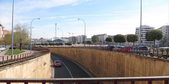 4. El proyecto final del túnel de Vara de Rey costará 436.000 euros más, hasta 7,7 millones, y se iniciará en verano