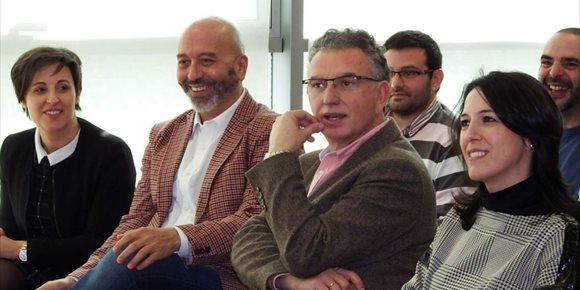 7. La mitad de los participantes de las Lanzaderas de Empleo de la provincia de Badajoz ya han conseguido un trabajo