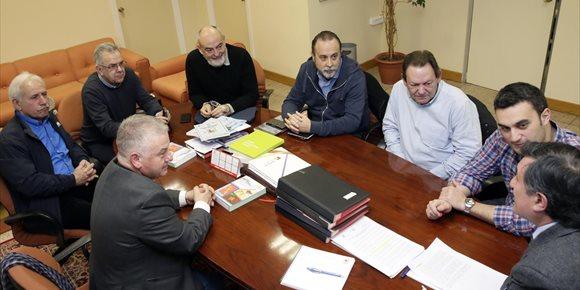 2. Cantabria quiere volver a unir la 'Vía Agripa' al Camino Norte de Santiago