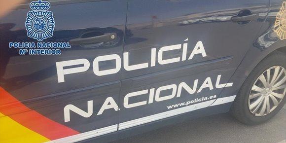 8. A prisión el presunto autor del disparo en Nochevieja a un hombre y herirlo de gravedad en Granada