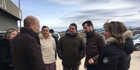 2. La Junta asumirá el coste de las residencias de mayores si el PSOE gobierna