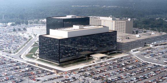 2. Alerta por un tiroteo cerca del cuartel general de la NSA en Maryland