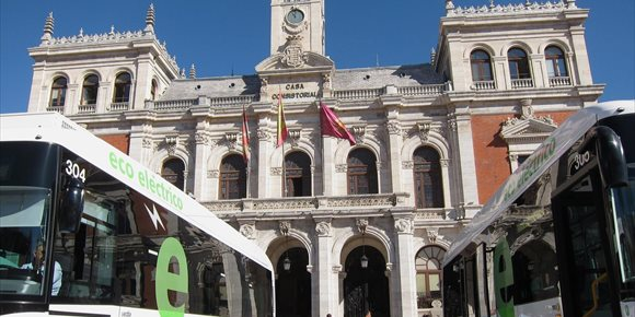 5. El servicio especial a San Juan de Dios saldrá de Plaza de España a partir de este lunes