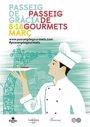 Foto: El ilustrador José Luis Merino diseña el cartel del festival gastronómico 'Passeig Gourmets'