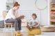 Cómo reaccionar ante las dificultades de aprendizaje de los niños