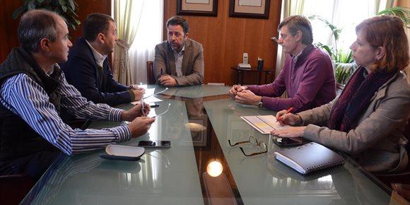 5. El Cabildo de Tenerife invertirá 2 millones de euros en la mejora de la carretera de Los Campitos