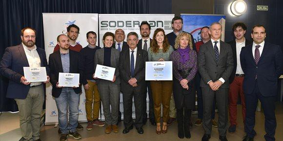 1. Método Sáncal gana los XI Premios Emprendedor XXI en Cantabria