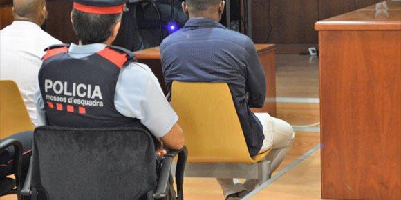 2. 12 años de cárcel para el acusado de matar y descuartizar a un hombre en Lleida