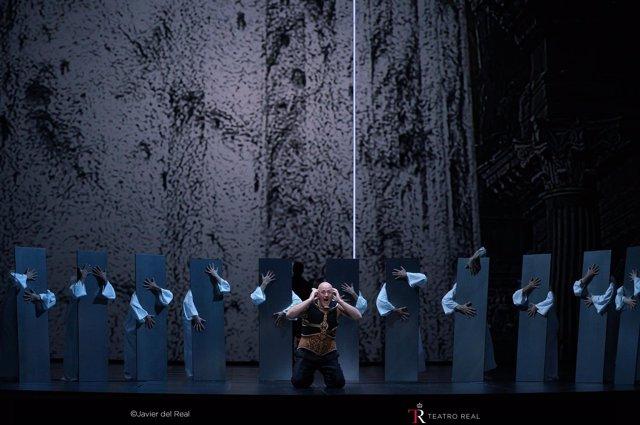 Bomarzo en el Teatro Real