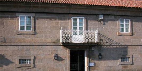 6. Inaugurada la nueva museografía de la Fundación Camilo José Cela con fondos del Museo John Trulock, abuelo del Nobel