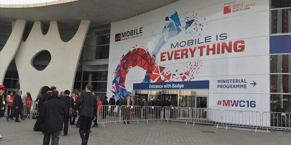 8. Una empresa de Talavera de la Reina formará parte del Pabellón de España en el Mobile World Congress de Barcelona
