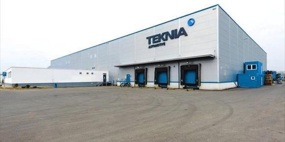 10. Teknia apuesta por las energías renovables para el suministro eléctrico de sus siete plantas españolas