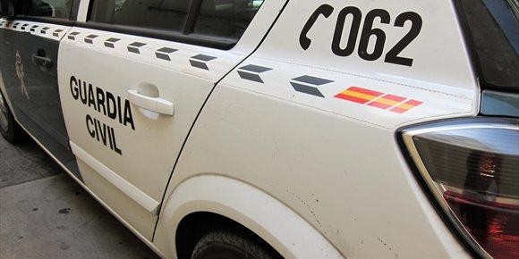 2. A prisión un presunto narco acusado de embestir a una patrulla de la Guardia Civil en La Línea