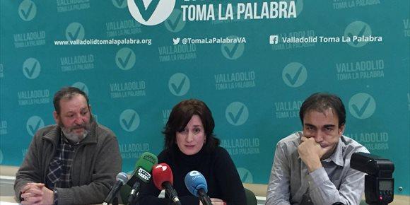 3. El Ayuntamiento de Valladolid pide a la Junta expedientar a una empresa por contaminación
