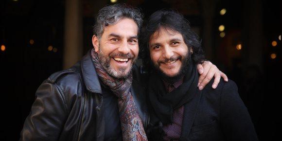 1. Antonio Reyes y Pedro 'El Granaíno' abren la programación de primavera de los 'Jueves Flamencos' de Fundación Cajasol