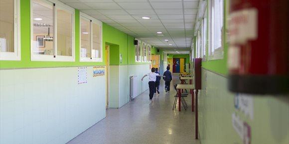 8. CCOO rechaza la extensión del bilingüismo en Educación Infantil como prevé la Comunidad