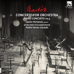 Bartók. Concerto for orchestra