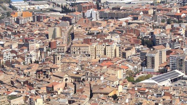 Tàrrega (Lleida)