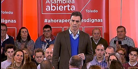 6. El PSOE presentará la próxima semana su proposición de ley de igualdad salarial entre hombres y mujeres
