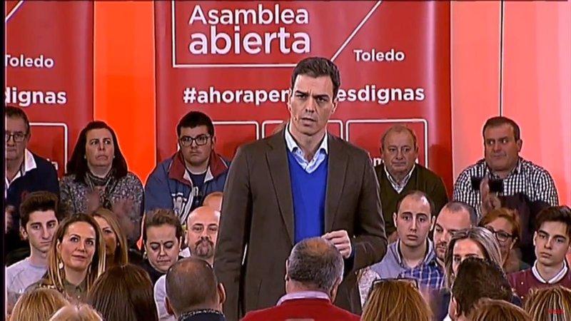 El PSOE presentará la próxima semana su proposición de ley de igualdad salarial entre hombres y mujeres