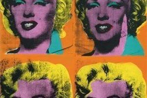 Se subastará en México una Marilyn de Andy Warhol con un precio de salida de 64.000 dólares