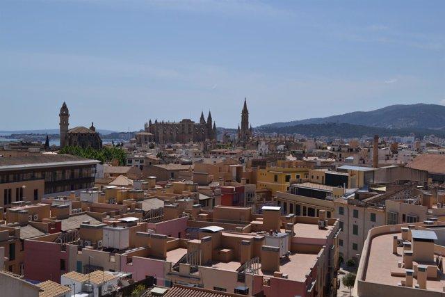 Palma entre las ciudades tur sticas m s rentables en for Ciudades mas turisticas de espana