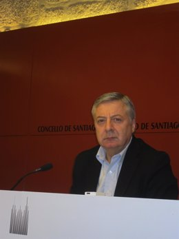 El diputado del PSOE José Blanco