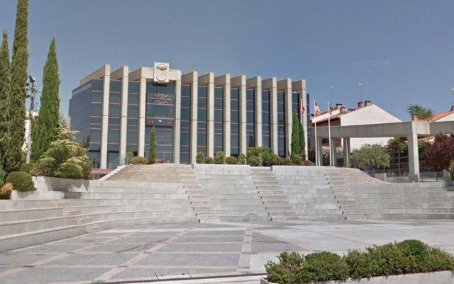 Ayuntamiento de Navalcarnero