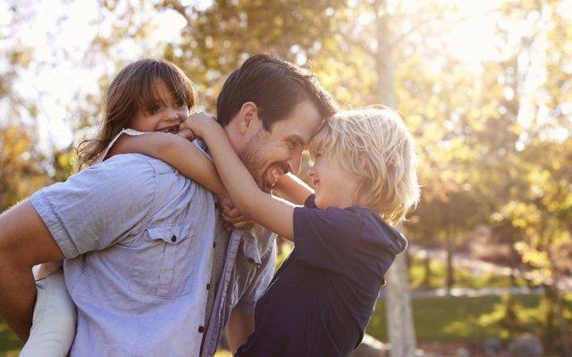 Claves para saber reconocer posibles problemas en los hijos