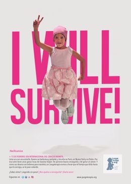 Leire, 'I will survive'