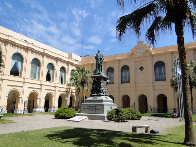 Universidad argentina