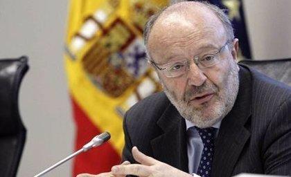 """García Casas ante el caso de Oxfam: """"Los cooperantes españoles son gente ejemplar que cobra sueldos bajos"""""""
