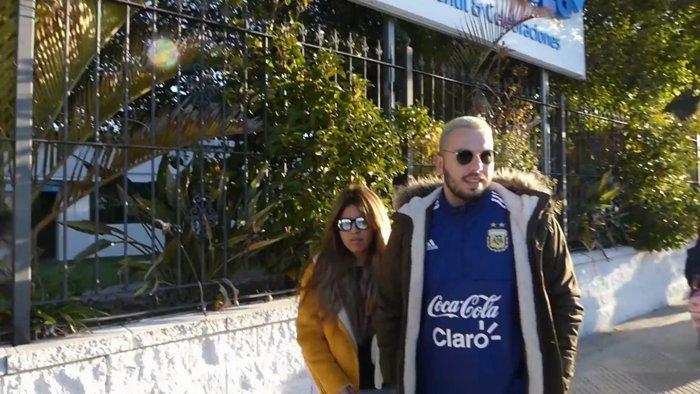 Chabelita y Alberto Isla, nueva vida ajenos a las polémicas